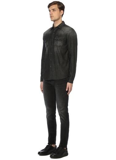 7 For All Mankind Gömlek Siyah